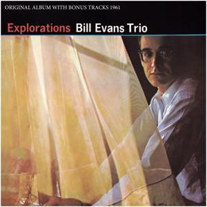 Explorations (Original Album Plus Bonus Tracks 1961)