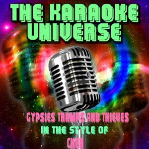 Gypsies Tramps And Thieves (Karaoke Version) [In The Style Of Cher]