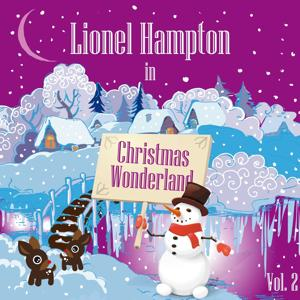 Lionel Hampton In Christmas Wonderland, Vol. 2