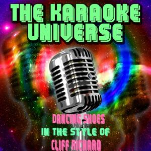 Dancing Shoes (Karaoke Version) [In the Style of Cliff Richard]