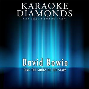 The Best Songs of David Bowie (Karaoke Version)