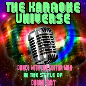 Dance With the Guitar Man (Karaoke Version) [in the Style of Duane Eddy]