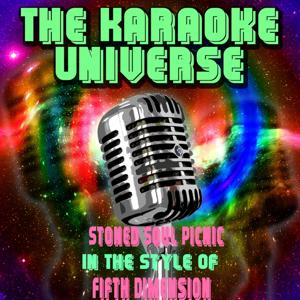 Stoned Soul Picnic (Karaoke Version) [in the Style of Fifth Dimension]