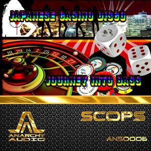 Japanese Casino Disco / Journey Into Bass