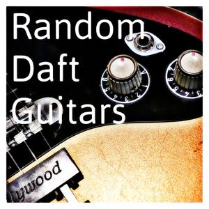 Random Daft Guitars (An Unplugged Daft Punk Tribute)