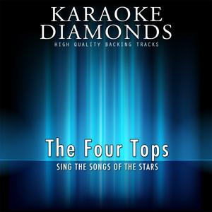The Best Songs of The Four Tops  (Karaoke Version)