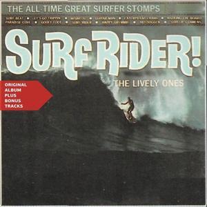 Surf Riders (Original Album Plus Bonus Tracks)