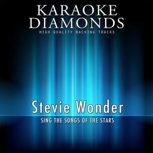 The Best Songs of Stevie Wonder (Karaoke Version)