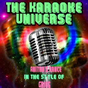Anitra's Dance (Karaoke Version) [in the Style of Grieg]