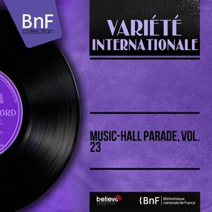 Music-hall parade, vol. 23 (Mono Version)