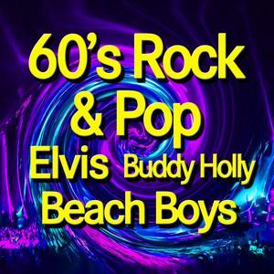 60's Rock & Pop (Elvis, Buddy Holly, Beach Boys)
