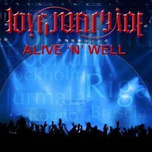 Alive'n'well