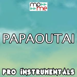 Papaoutai (Karaoke Version) (Originally Performed By Stromae)