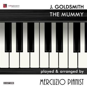 Mummy Main Theme (From