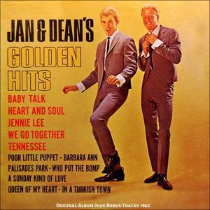 Golden Hits (Original Album plus Bonus Tracks 1962)