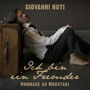 Ich bin ein Fremder: Hommage an Moustaki