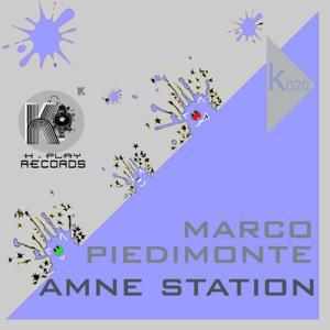 Amne Station