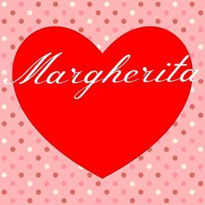 Margherita (Una canzone dedicata a te)