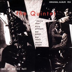 The Quintet (Original Album 1953)