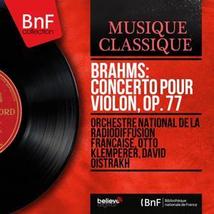 Brahms: Concerto pour violon, Op. 77