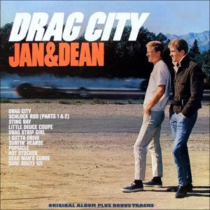 Drag City (Original Album Plus Bonus Tracks)