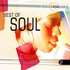 Music & Highlights: Best of Soul, Vol. 2
