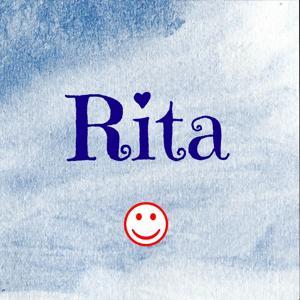 Rita (Una canzone dedicata a te)