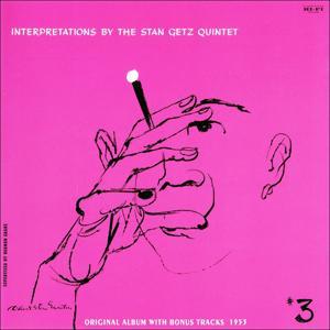 Interpretations, Vol. 3 (Original Album Plus Bonus Tracks 1953)
