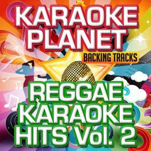 Reggae Karaoke Hits, Vol. 2 (Karaoke Version)