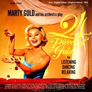 24 Pieces of Gold, Vol. 1 (Original Album 1962)