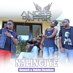 Nalingi Ye (Kework & Vakim Remixes)