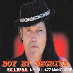 Eclipse (N°1 du Jazz Manouche)