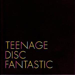 Teenage Disc Fantastic