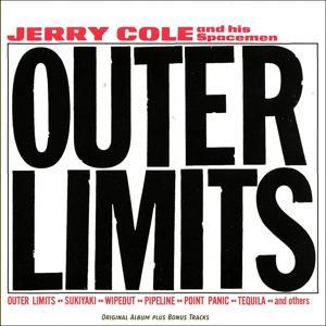 Outer Limits (Original Album Plus Bonus Tracks)