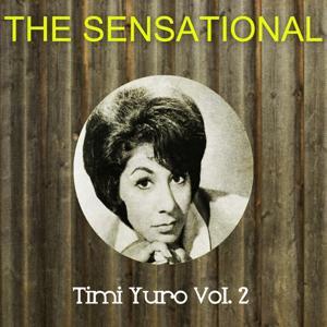 The Sensational Timi Yuro Vol 02