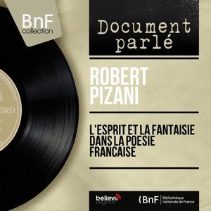L'esprit et la fantaisie dans la poésie française (Mono Version)