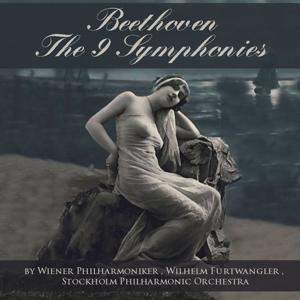 Beethoven: The 8 Symphonies