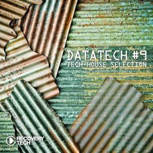 Datatech, Vol. 9 (Tech House Selection)