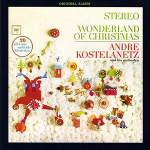 Wonderland of Christmas (Original Album Plus Bonus Tracks)
