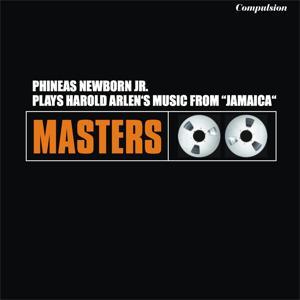 Plays Harold Arlen's Music from Jamaica