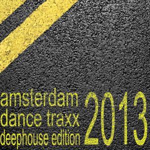 Amsterdam Dance Traxx, Deep House Edition (Club Electronics)