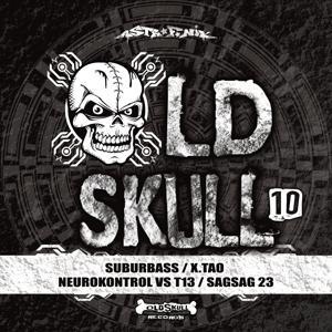 Old Skull, Vol. 10