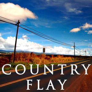 Country flay