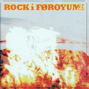 Rock Í Føroyum, Vol. 2