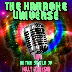 Low (Karaoke Version) [in the Style of Kelly Clarkson]