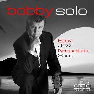 Easy Jazz Neapolitan Song (The Gold Of Naples, L'oro di Napoli)