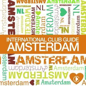 International Club Guide Amsterdam
