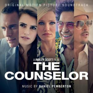 The Counselor (Original Soundtrack of Ridley Scott's Movie)
