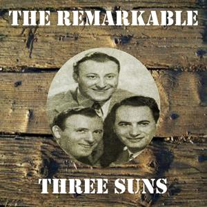 The Remarkable Three Suns