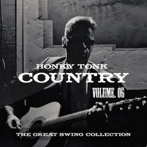 Honky Tonk Country Vol. 06